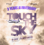 Touch The Sky 3 Years Anniversary Mixtape