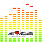 We Love House Mix-CD MAR2014