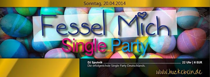 Single party darmstadt