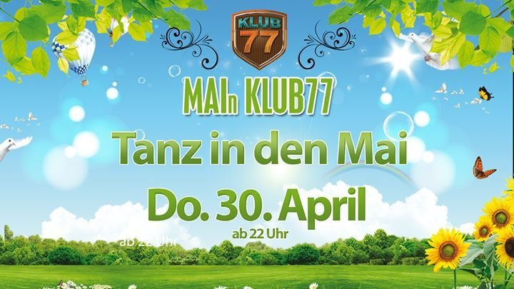Klub 77 schwerin single party