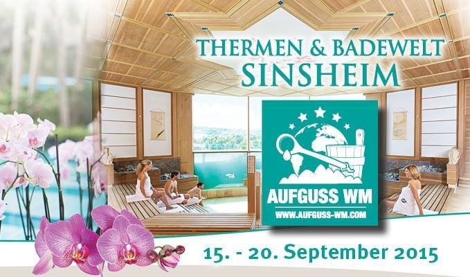 party show magie 2 wettkampftag aufguss wm thermen badewelt sinsheim in sinsheim 16. Black Bedroom Furniture Sets. Home Design Ideas