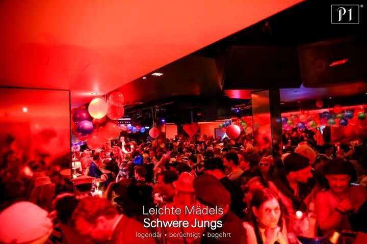 party lmsj kehraus leichte m dels schwere jungs karneval edition 2016 p1 in m nchen 09. Black Bedroom Furniture Sets. Home Design Ideas