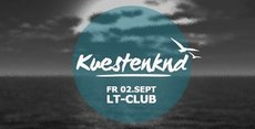 Kuestenknd I Fr 02. Sept I LT-Club