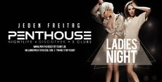 Friday//30.09.2016//LADIES NIGHT
