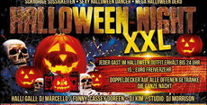 Halloween Night XXL