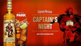 Captains Night