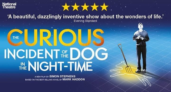 curious incident uk production