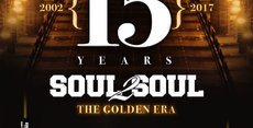 15 years Soul2Soul - The Golden Era