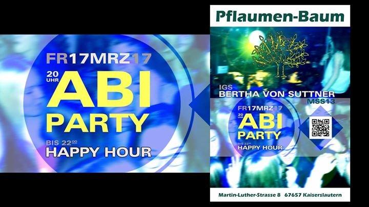 Pflaumenbaum kaiserslautern single party