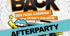 bigFM Throwback - Afterparty