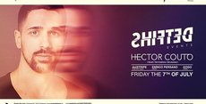 Shifted w/ Hector Couto