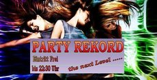 Party Rekord // the next Level