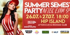 Summer Semester Party-After Exam Special - Teil 1