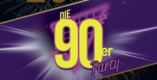 25 Jahre Green Door - Die 90er Party!