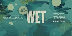 WET Open Air Festival 2017