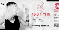 Reformhouse pres. Ibiza Global Sessions w/ ANNA TUR
