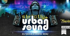 Strictly Urban Sound mit Radio DJ Boulevard Bou