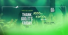 Thank God It's Friday - 2000er Edition