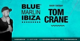 Every Tuesday Tom Crane