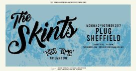 The Skints en Plug | Sheffield
