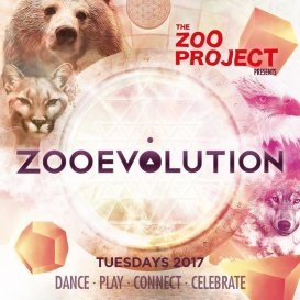 The Zoo Project presents Zoo Evolution Closing Party