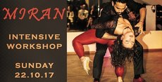 MIRAN-Intensive Workshop