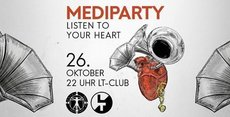 Mediparty - Listen to your heart