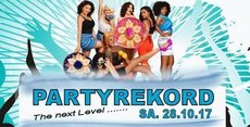 Party Rekord the next Level