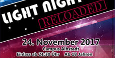 Light Night 9.0 Reloaded