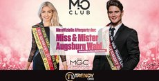 Offizielle Afterparty der Miss & Mister Augsburg Wahl