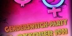 Genderswitch Party