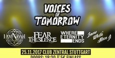 Voices of Tomorrow | 2017