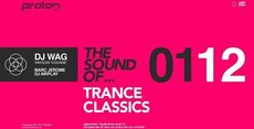 The Sound of Trance Classics