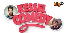 Kessel Comedy - Die StandUp Comedy Show in der BOA