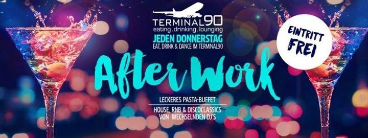 Terminal 90 Nürnberg Disco