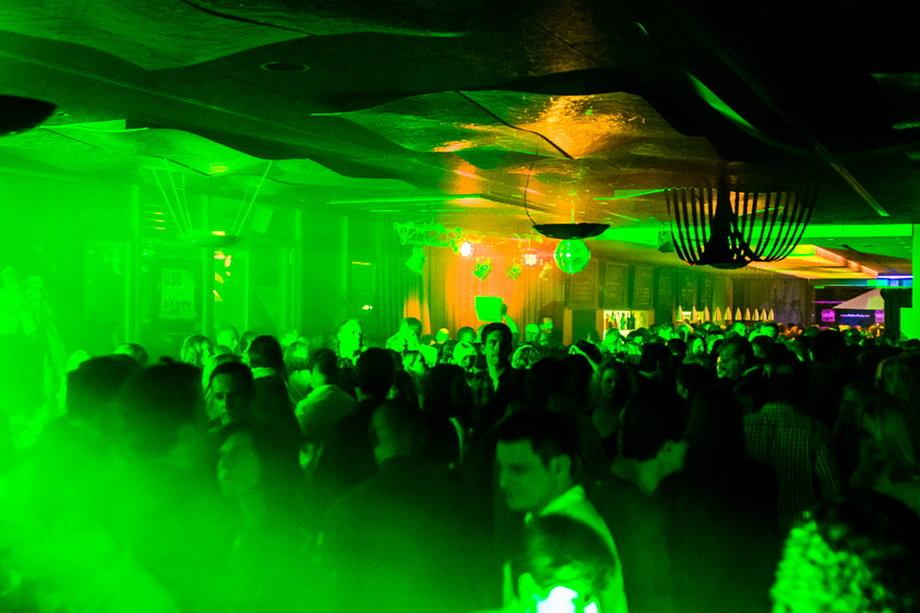 Silvester single party reutlingen