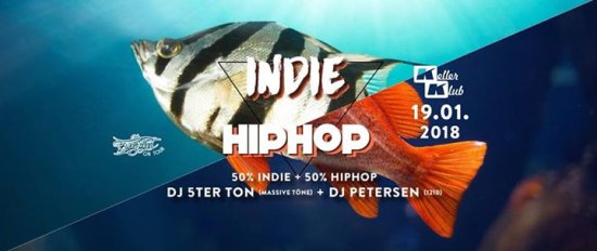 Indie vs. Hiphop 1210 on tour!