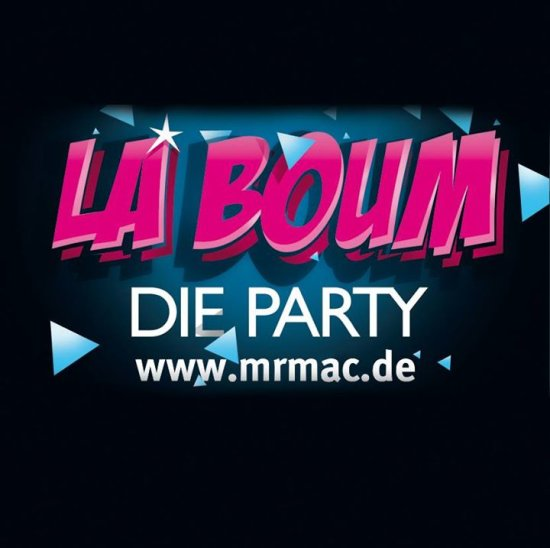 La Boum – Die Party!