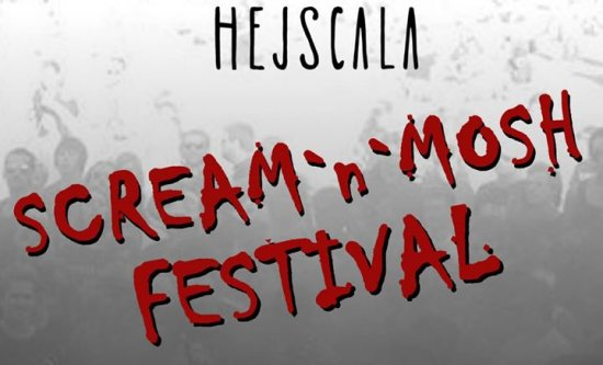 Scream'n'Mosh Festival Vol. 3