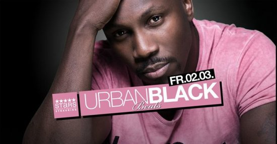 Urban Black Beats