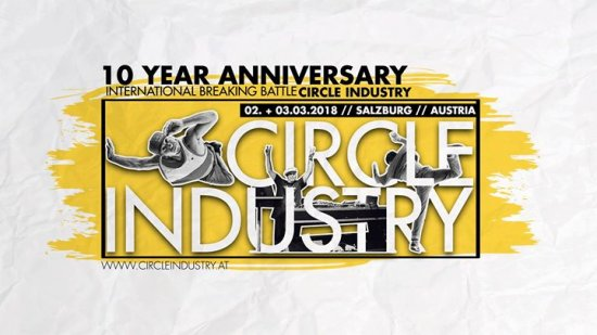 Circle Industry :: Day Two :: Finals