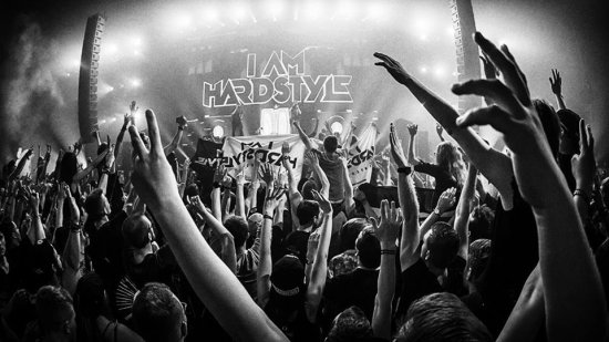 I Am Hardstyle – Germany 2018