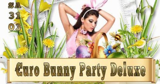Euro Bunny Party Deluxe
