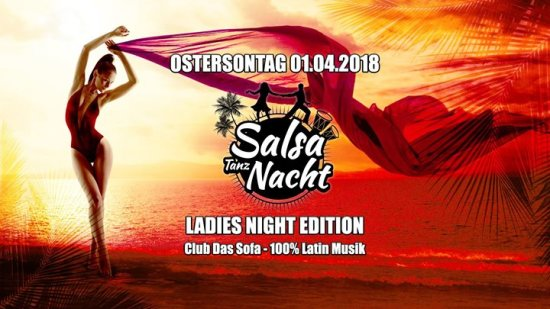 das sofa bonn die oster salsa tanznacht ladies night wg party