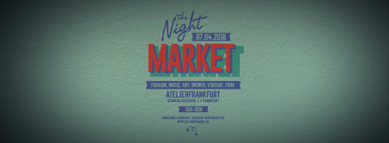 THE NIGHTMARKET #6