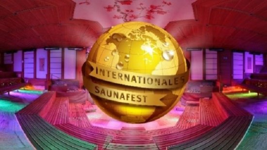 Internationales Saunafest vom 27.-29. April 2018 in der THERMEN & BADEWELT SINSHEIM
