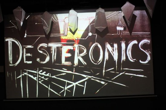Desterronics Stuttgart Orchestra - A Live Synthy Project