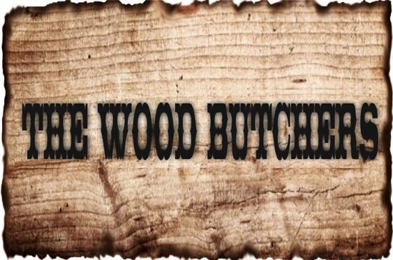 Sunday Songs The Wood Butchers