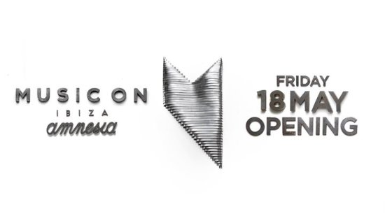 Music On Ibiza 2018 Opening Party