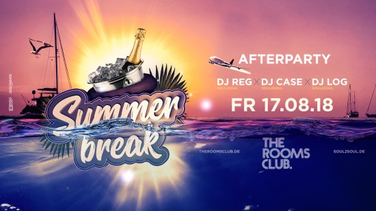SOUL2SOUL SUMMERBREAK - Afterparty